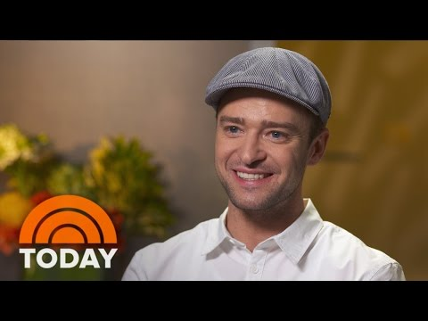 Justin Timberlake: I've Been Making New Music Between 'Trolls' And Netflix Concert Doc | TODAY