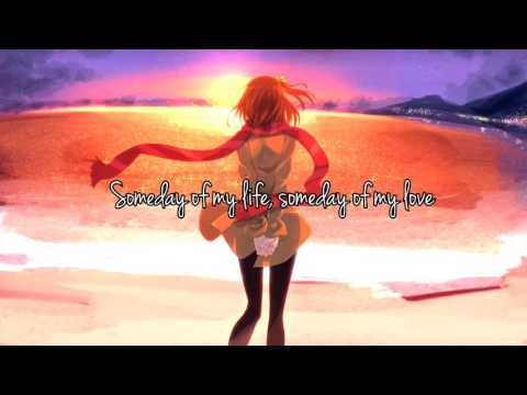 Kousaka Honoka - Someday in My Life Lyrics with Eng TL