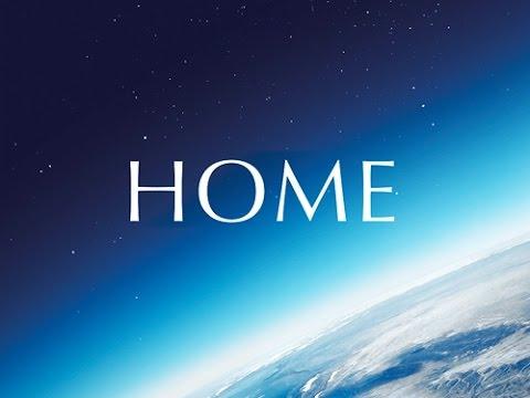 'Дом. Свидание с планетой' Проект Люка Бессона и Янна Артюс-Бертрана