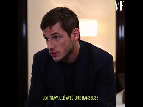 "Gaspard Ulliel se la joue ""Actors Studio"" | VANITY FAIR"