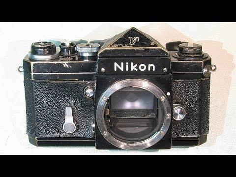 Slow gear (1. second) problem in Nikon F___PART_2___The_Assemble process
