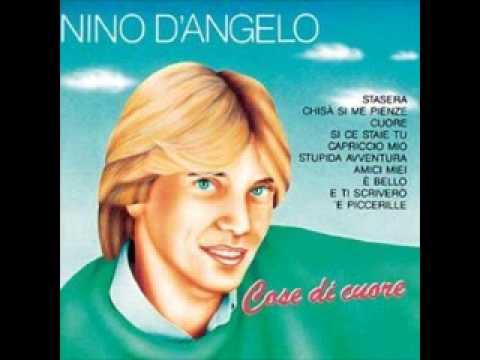 Nino D'angelo - Amici miei (1987)