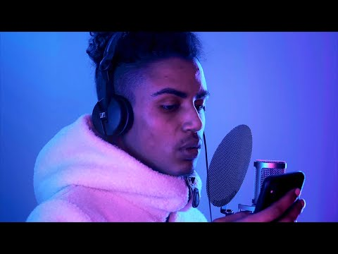 Youtube: Luv Resval – Règlement Rouge Freestyle