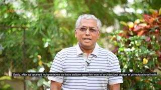 Dr.  Sanjay Dhande ( Former Director IIT-Kanpur )