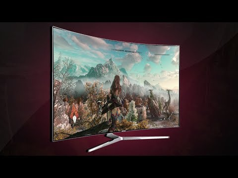 5 Fantastic 4K HDR TV's for the PS4 Pro!
