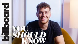 15 Things About 'Honest' Singer Bazzi You Should Know!   Billboard