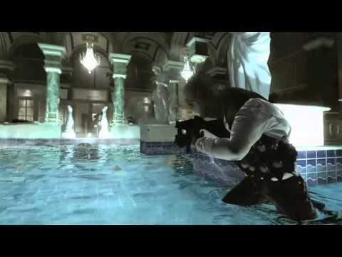 Trailer do filme 007 - Quantum of Solace