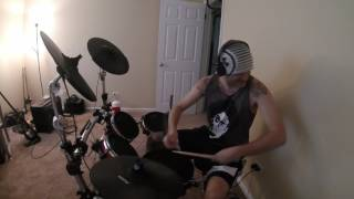Never Gonna Give you Up - Barry White - Drum Cover