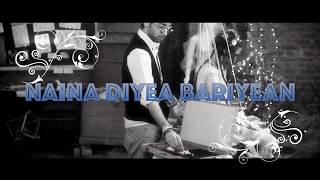 Sajnaa | Amanat Ali | Full Music Video | Latest Lyrical Video 2017 | Acme Muzic