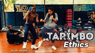TARIMBO - Ethic Best ODI Dance Tarimbo by ethic Tileh pacbro Martinaglez Tarimbo