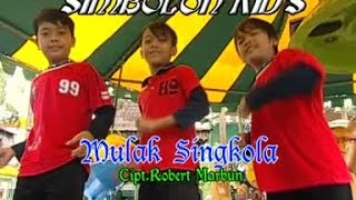 Simbolon Kids Mulak Singkola.mp3