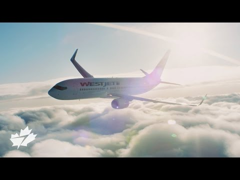 Boeing turns 100 | WestJet