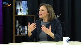 Güncel Eczacılık Programı 8. Bölüm (Ege Üniversitesi TV)