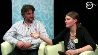 «Еврейский взгляд»: Как выбрать жениха или невесту (часть 1). Андрей Вдов