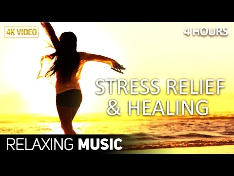 Relaxing Music For Stress Relief, Healing | Relaxation Anti Depression Music | Peaceful Music