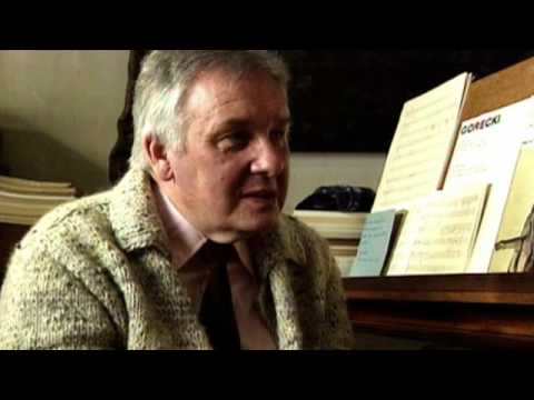 Henryk Górecki on his Symphony No. 3