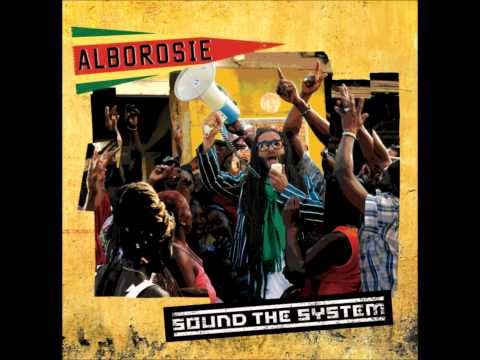 Alborosie - To Whom It May Concern