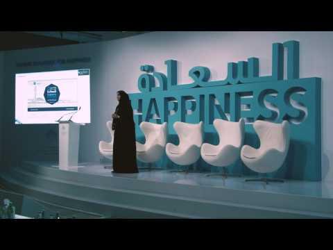 Happiness Meter: The Dubai Experience