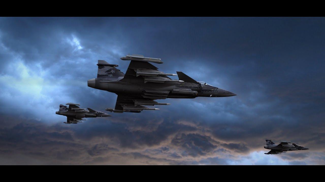 Philippines Next Fighter Jets – Jas 39 Gripen