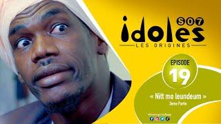 IDOLES - Saison 7 - Episode 19 **VOSTFR**