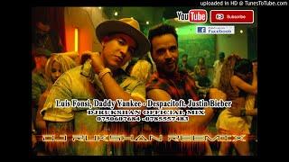 Luis Fonsi, Daddy Yankee - Despacitoft. Justin Bieber DJRUKSHAN OFFICIAL MIX (2)