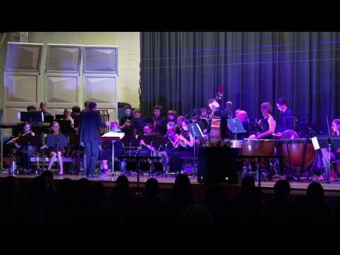 2017 Foxcroft Academy Spring Concert