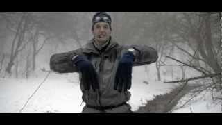 видео Ткань виндблок