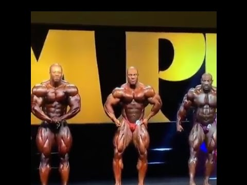 how to watch mr olympia 2015 on tv