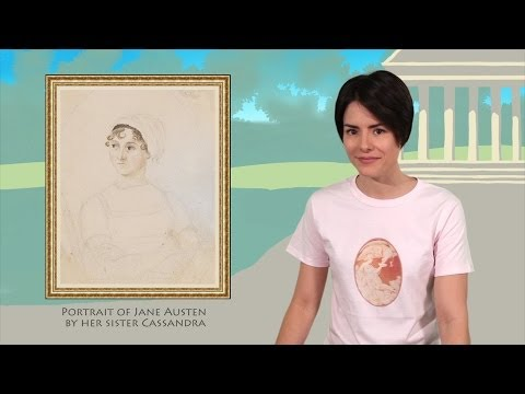 Jane Austen: Biography of a Great Thinker
