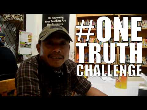 PIDIBAIQ | #ONETRUTHCHALLENGE