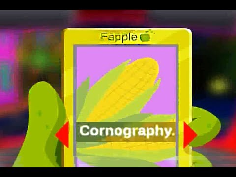 Cornography
