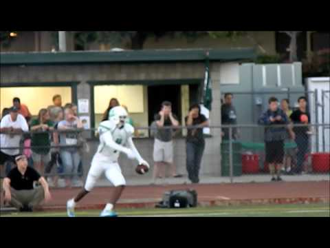 Monrovia Wildcat Football 2014 Post Season Hype Video