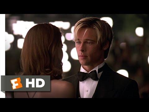 Meet Joe Black (1998) - Joe Says Goodbye Scene (9/10) | Movieclips