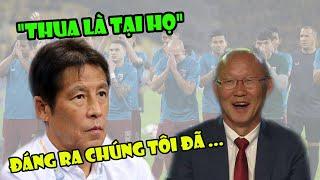 Tin bóng đá Việt Nam 15/11:Thua đau Malaysia, HLV Thái thất thần đổ lỗi, RUN BẦN BẬT nói về Việt Nam