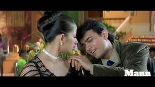 Cover images Mann Movie - Nasha Yeh Pyar Ka   Full HD Song