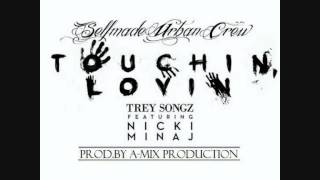 Trey Songz Ft.Nicki Minaj - Touchin