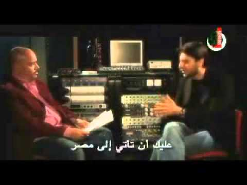 Sami Yusuf  Talking About Egypt and Al-diwan, interview on 4Shbab channel - YouTube2