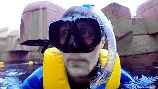 Vlog 2: Krúžil okolo mňa žralok!