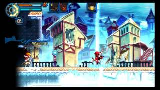 Valdis Story Abyssal City Pc(25) Part 1