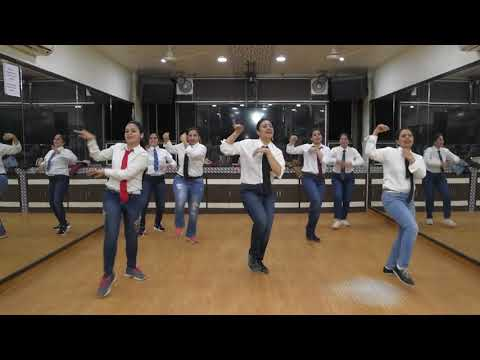 Lamberghini Dance | The Doorbeen Feat. Ragini | Easy Steps | Step2Step Dance Studio, Mohali