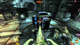 NS2HD[382] - The Onos Gorge Relationship - Natural Selection 2 Beta