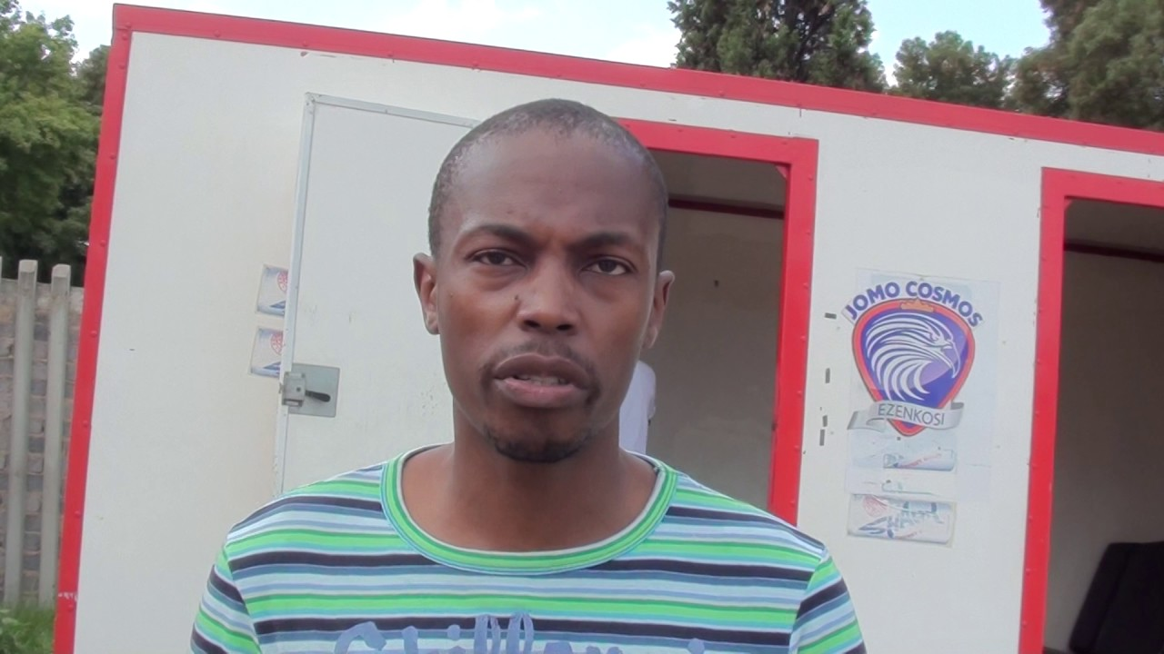 Bamuza Sono on coaching and team management