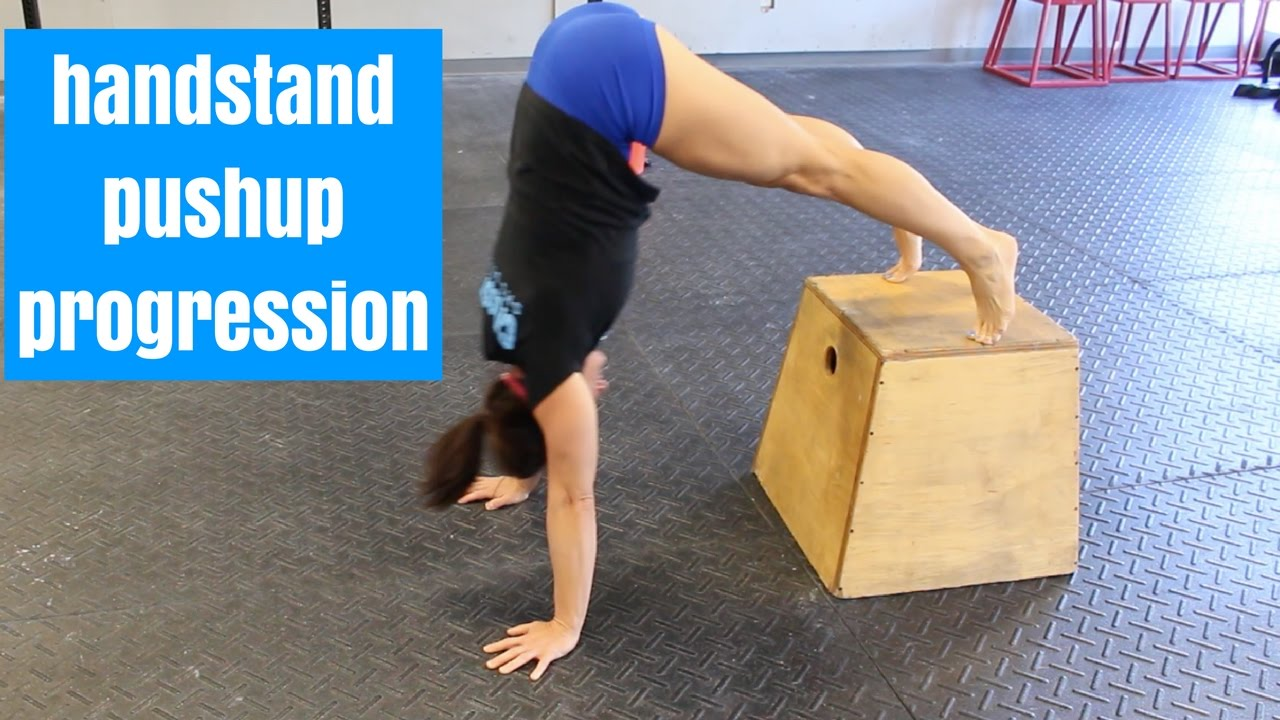 Advanced Frog Stand five simple tactics to improve your handstands - the barbell