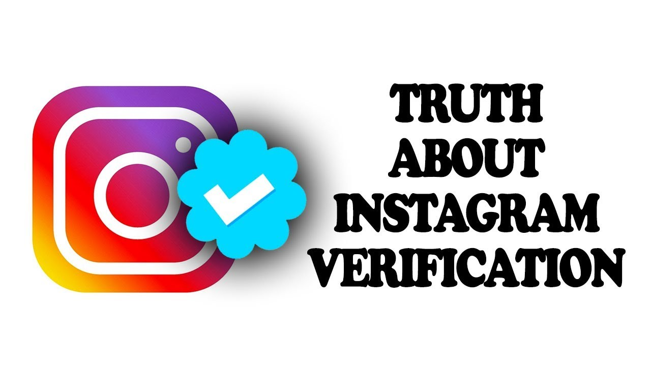 Real Ways to GET VERIFIED on INSTAGRAM