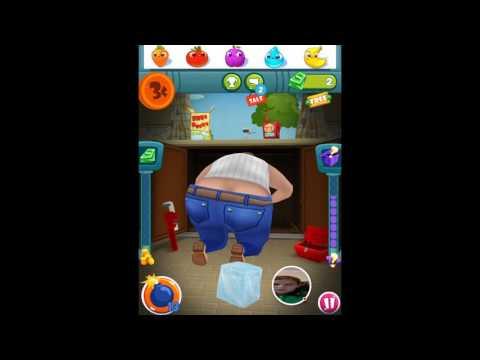 Plumbers crack game