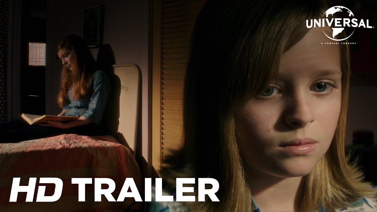 Ouija: Original Of Evil | HD Trailer 1 - UPInl
