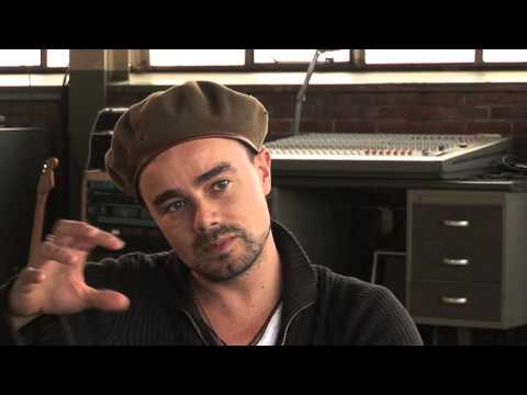 Kane interview - Dennis en Dinand (deel 5) - YouTube