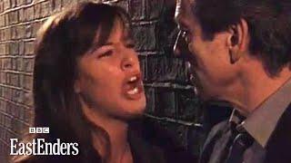 Dirty Den's Indecent Proposal - EastEnders - BBC