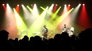 Guster Live at The Vic, Chicago IL