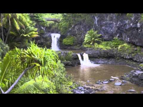 Haleakala National Park Commercial